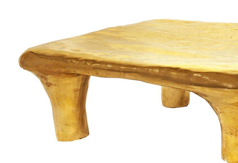 Euphoria coffee table  scarlet splendour treniq 3