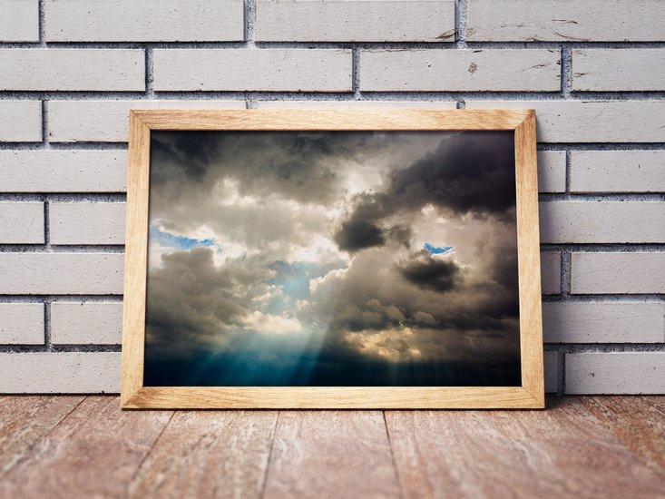 Atmosphere ii   limited edition fine art print 1 of 10 tal paz fridman treniq 1 1581521172670