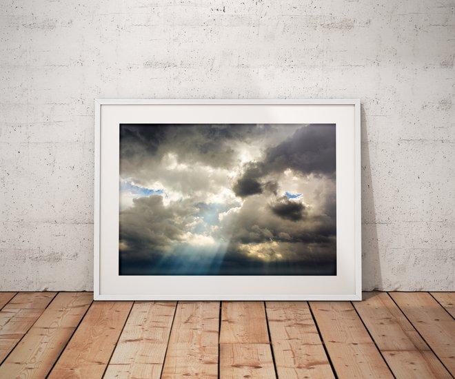 Atmosphere ii   limited edition fine art print 1 of 10 tal paz fridman treniq 1 1581521172669
