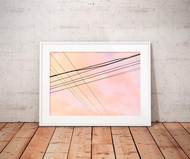 Crossroads   limited edition fine art print 1 of 10 tal paz fridman treniq 1 1581524004843