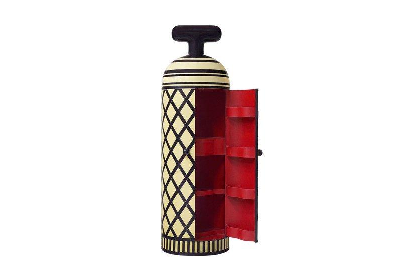 Monsieur verdoux cabinet scarlet splendour treniq 4