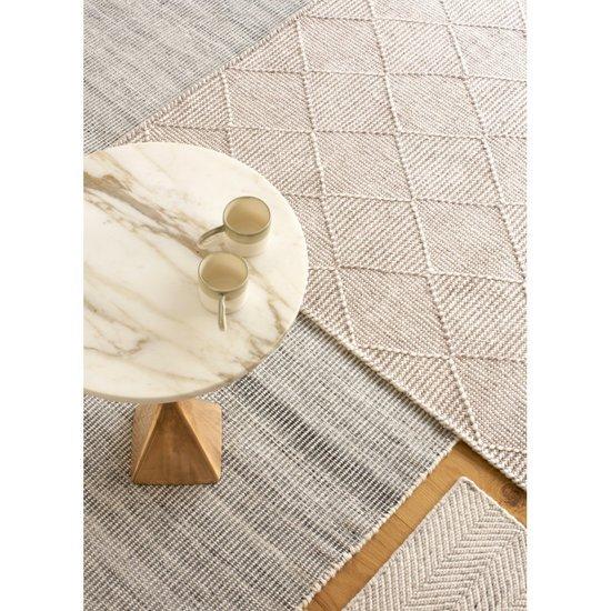 Claire gaudion recycled plastic bottle rugs ef96cade 289d 4de1 8e31 e825d926c527