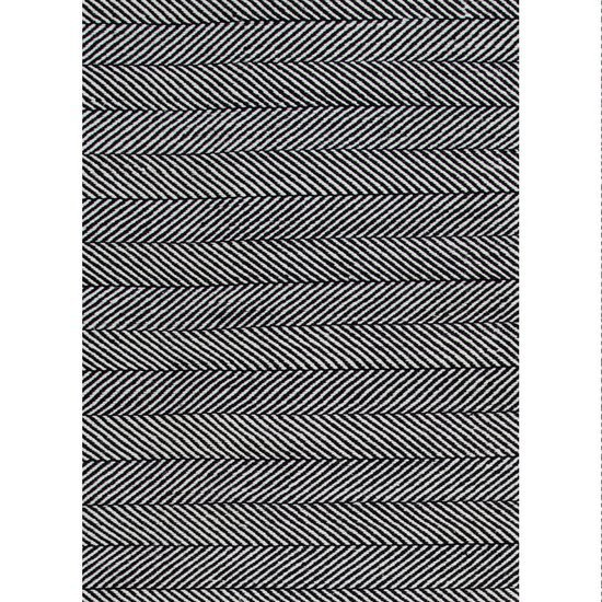 Claire gaudion tibba midnight rug 2