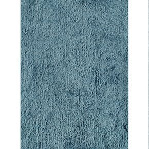 Ocean Blue Rug - TENCEL-mt-Ocean-Blue-1