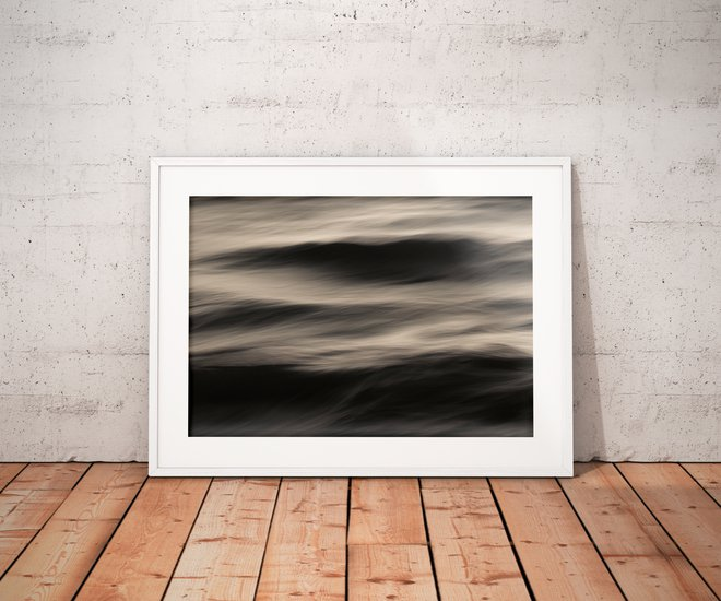 The uniqueness of waves xii   limited edition fine art print 1 of 10 tal paz fridman treniq 1 1581607751474