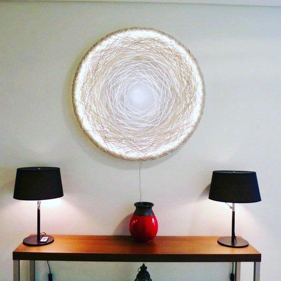 Iride wall lamp rubertelli design treniq 1 1581925937847