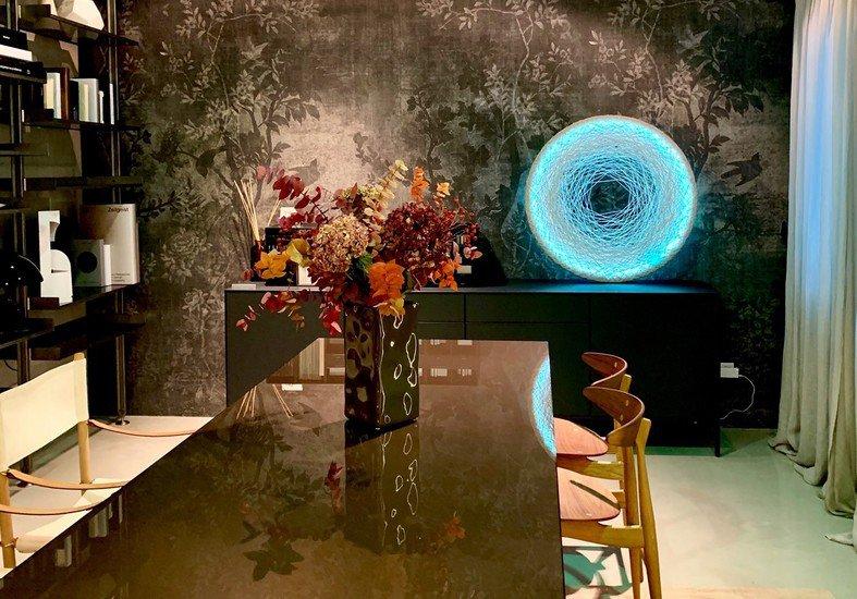 Iride wall lamp rubertelli design treniq 1 1581926102531