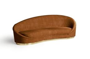 Wavy Sofa