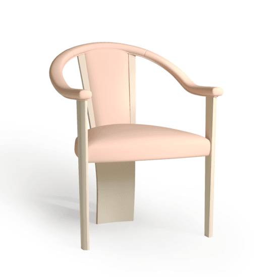 Vismara design chair 85 open (0)