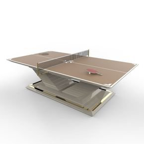 Arena Table Tennis Table