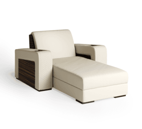 Onassis Theater Chaise Longue