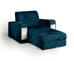 Comfort Theater Chaise Longue