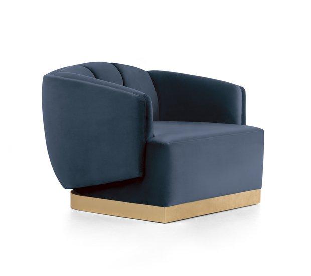 Shell armchair  opr house treniq 1 1582050916797