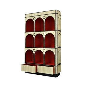 The-Count-Book-Shelf_Scarlet-Splendour_Treniq