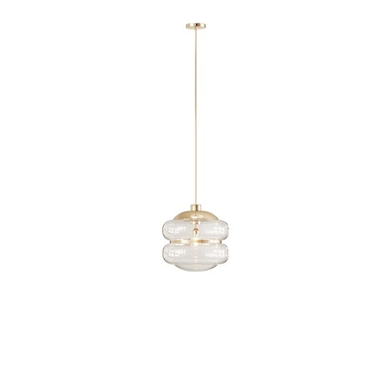 Cooke ceiling lamp mezzo collection 01 hr 28 01 20rujcre g
