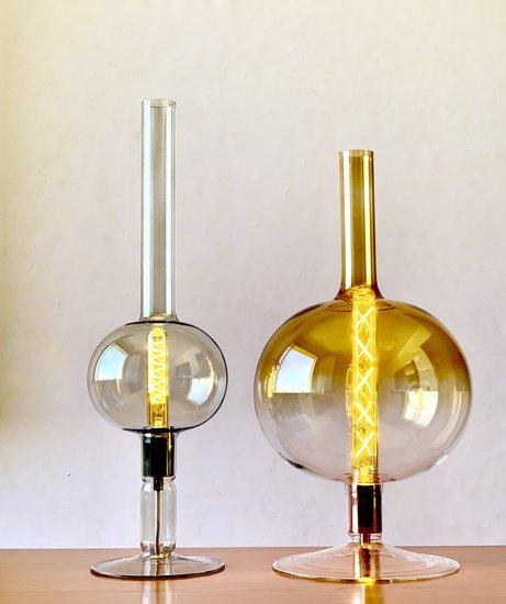 Luma table lamp rubertelli design treniq 1 1582134601332