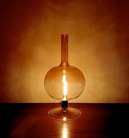 Luma table lamp rubertelli design treniq 1 1582134654525