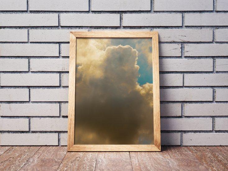Clouds  4   limited edition fine art print 1 of 10 tal paz fridman treniq 1 1582211632939