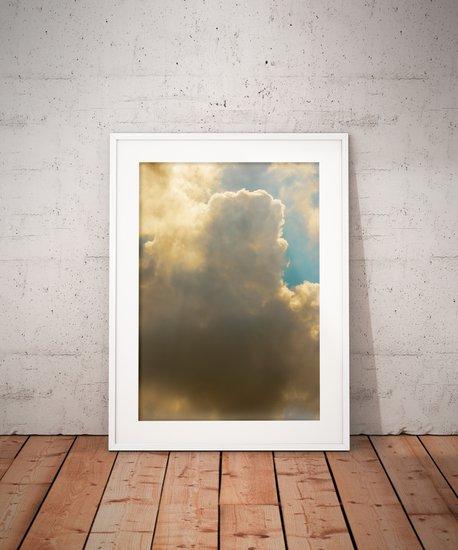 Clouds  4   limited edition fine art print 1 of 10 tal paz fridman treniq 1 1582211632937