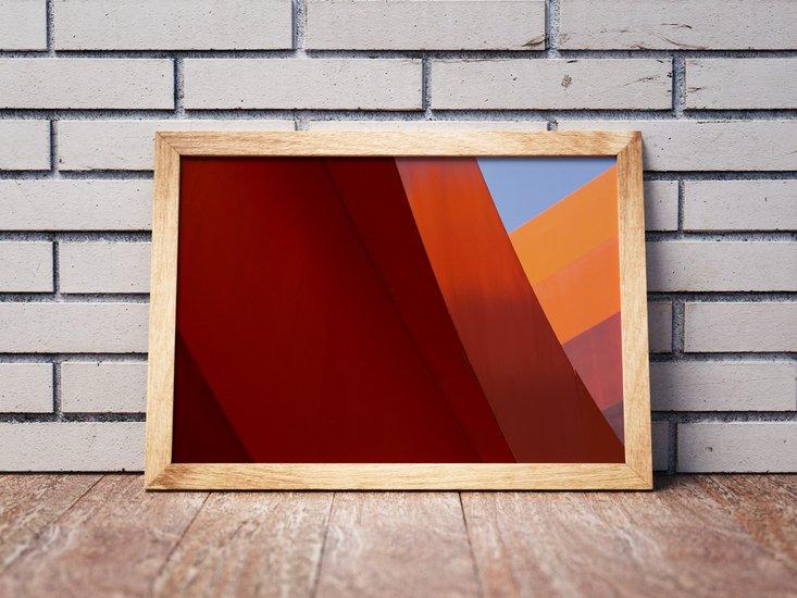 Flow  1   limited edition fine art print 1 of 10 tal paz fridman treniq 1 1582211771019
