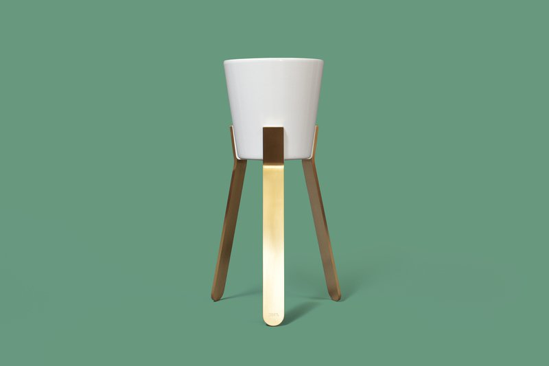 Syml brass plant stand jam furniture treniq 1 1582228883987