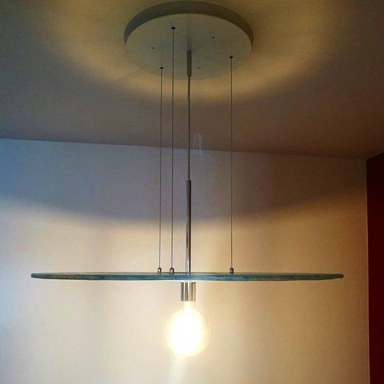 Andromeda ceiling lamp rubertelli design treniq 1 1582314687260