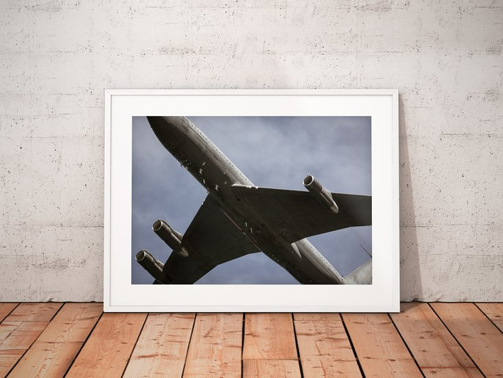 Vintage iaf iii   limited edition fine art print 1 of 10 tal paz fridman treniq 1 1582470493997