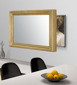"32""-Patterna-Mirror-Tv-Frame-Package_Oana-Crismariu_Treniq_0"