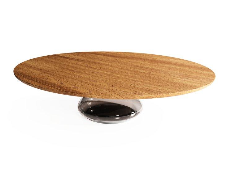 %22smoky eclipse%22 modern coffee table ft glass   oak by grzegorz majka mgm project grzegorz majka treniq 1 1582795258717