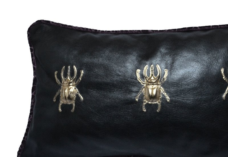 Beetle cushion goshhh treniq 3