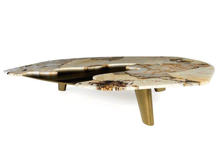 The elements modern center table ft. patagonia quartz   brass by g.majka mgm project grzegorz majka treniq 1 1583147733127