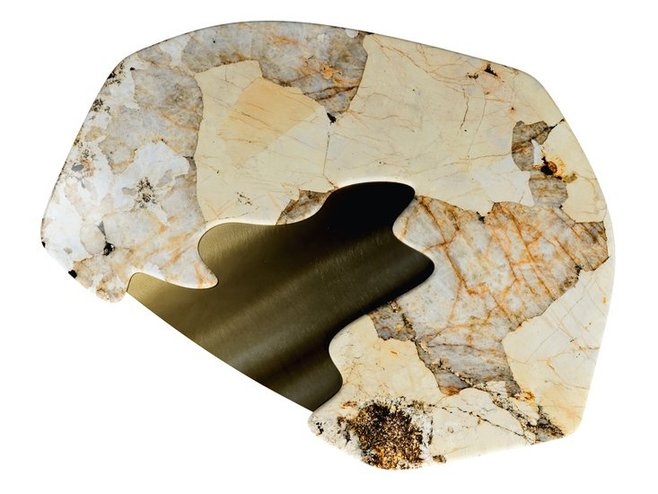 The elements modern center table ft. patagonia quartz   brass by g.majka mgm project grzegorz majka treniq 1 1583147840247