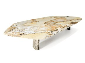 The-Elements-Modern-Center-Table-Ft.-Patagonia-Quartz-&-Nickel-By-G.Majka_Mgm-Project-Grzegorz-Majka_Treniq_0