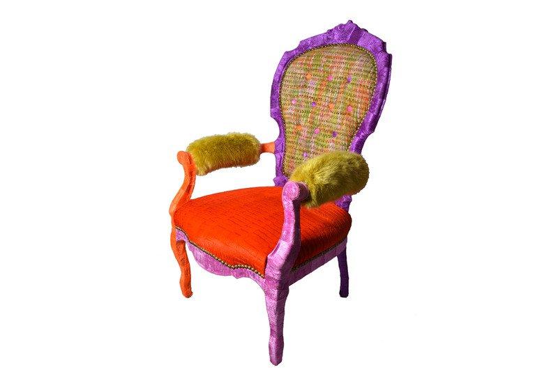 Boucle chair goshhh treniq 5