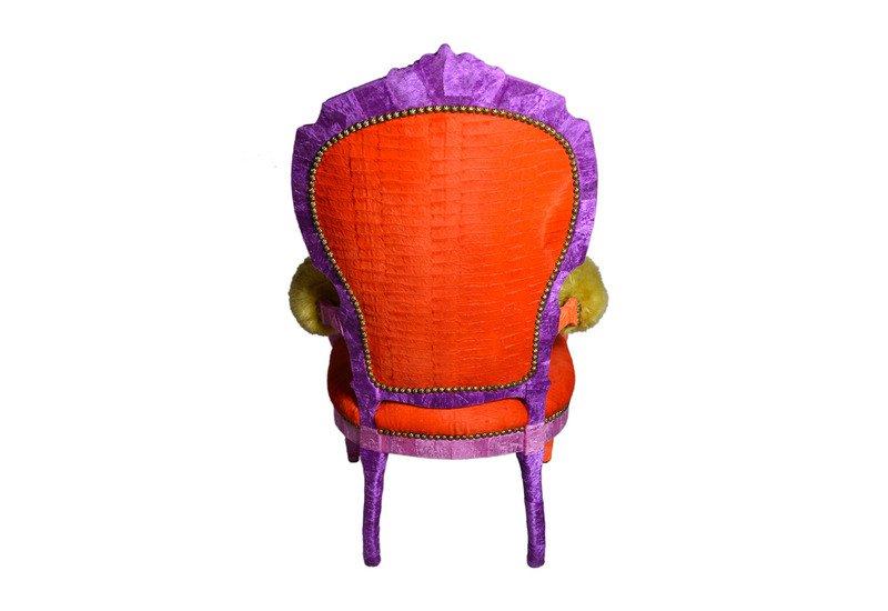 Boucle chair goshhh treniq 6