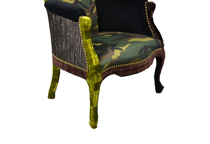 Como cigar  chair goshhh treniq 4