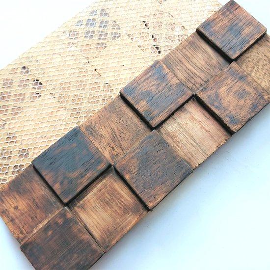 Reclaimed wood wall tiles  wall covering  wood mosaic wood mosaic ltd treniq 7 1588182764698
