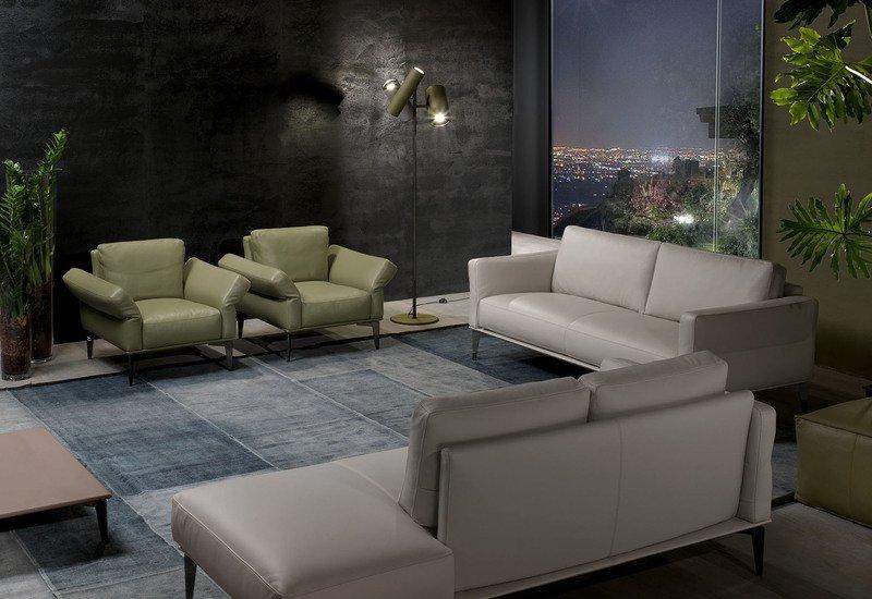 Aida sofa 3 seater sofa cierre treniq 7
