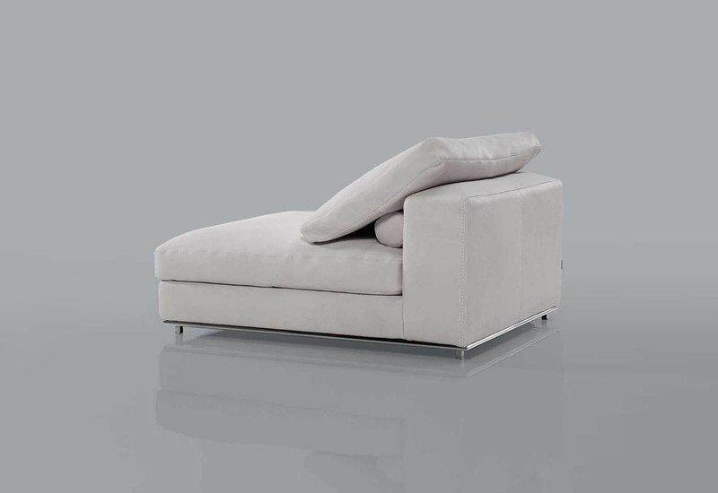 Dolce vita armless chair cierre treniq 3
