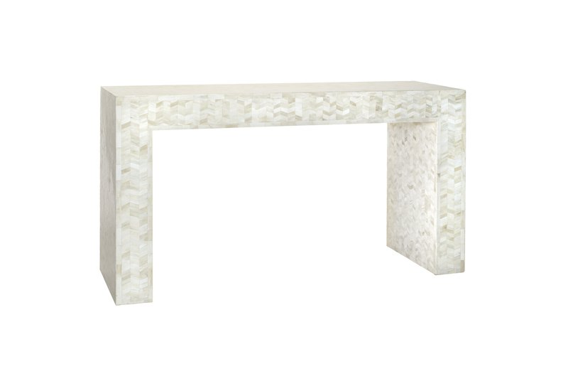 Aureole console table desk farrago treniq 1