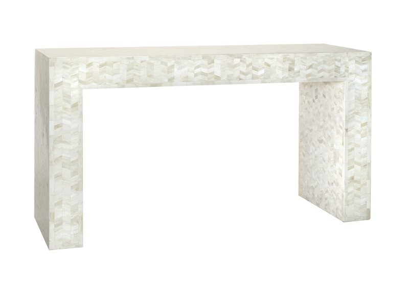 Aureole console table desk farrago treniq 2