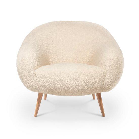 Niemeyer armchair matt varnish insidherland treniq 5 1592498404813