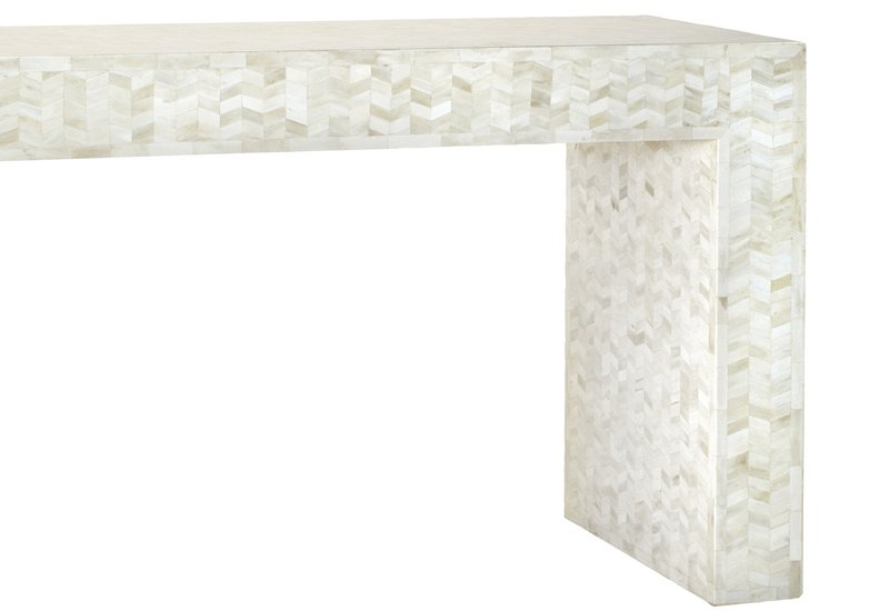 Aureole console table desk farrago treniq 4