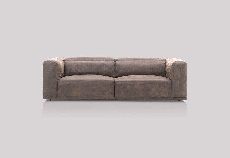 Nabucca 2 seater sofa cierre treniq 1