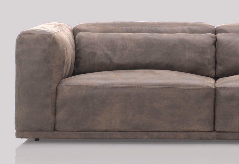 Nabucca 2 seater sofa cierre treniq 3