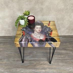 Queen-Of-Bohemia-Side-Table_Cappa-E-Spada-Bespoke-Furniture-Designs_Treniq_0