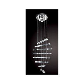 Adamas Crystal Ladder - Isaac Glass - Treniq