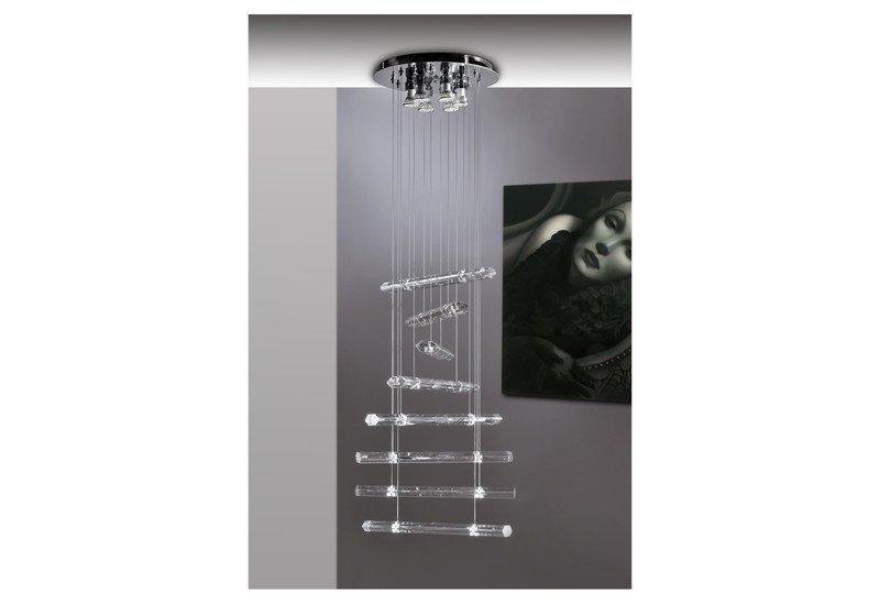 Adamas crystal ladder isaac glassr treniq 5