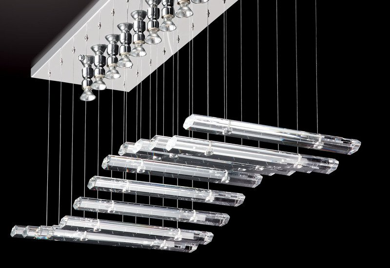 Adamas musical lights isaac glass treniq 4