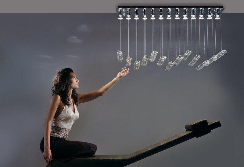Adamas musical lights isaac glass treniq 6